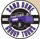 Sand Dune Group Tours